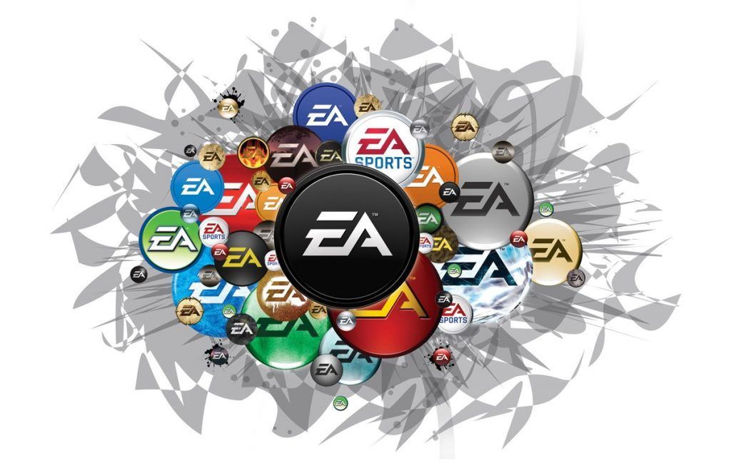 Electronic Arts - EA Case study