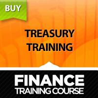 TreasuryTraining