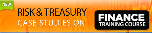 Treasury & Risk Management Case Studies