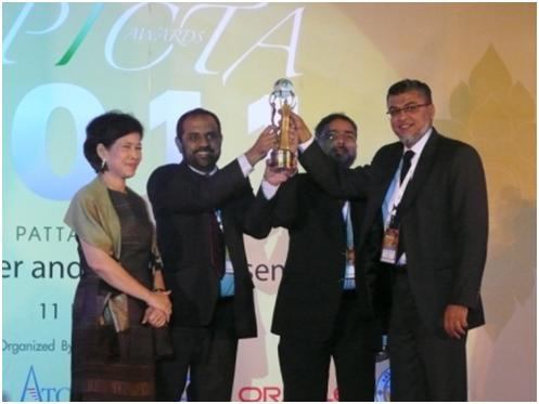 Asia Pacific ICT Awards - And the results are out