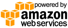 PoweredbyAWSAmazon