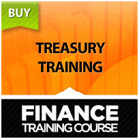 Treasury Training