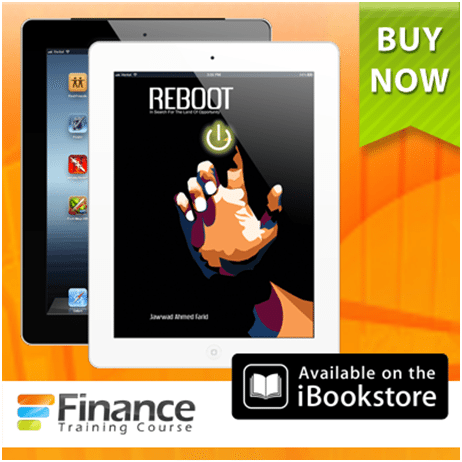 From startup failure to pitching like a pro. Reboot for iPad, ibook edition is live.