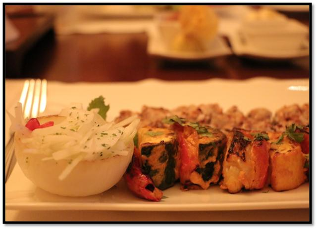 Dubai food ideas. Breakfast, Lunch & Dinner