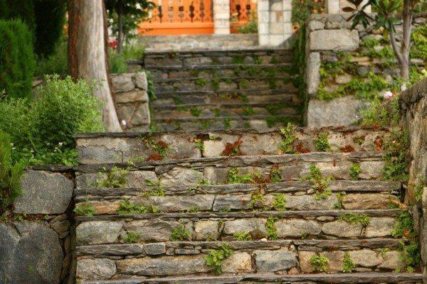 Serena-Stairs