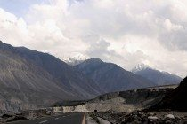 The-road-to-Gilgit