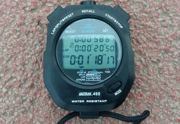 new-400m-personal-best
