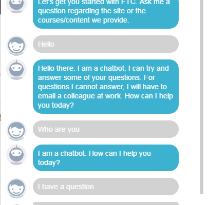 ftc-site-chatbot-i