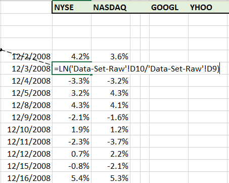 portfolio-management-calculating-daily-return