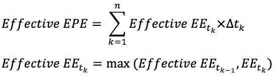 Effective EPE
