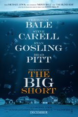 Value investing lessons from the big short