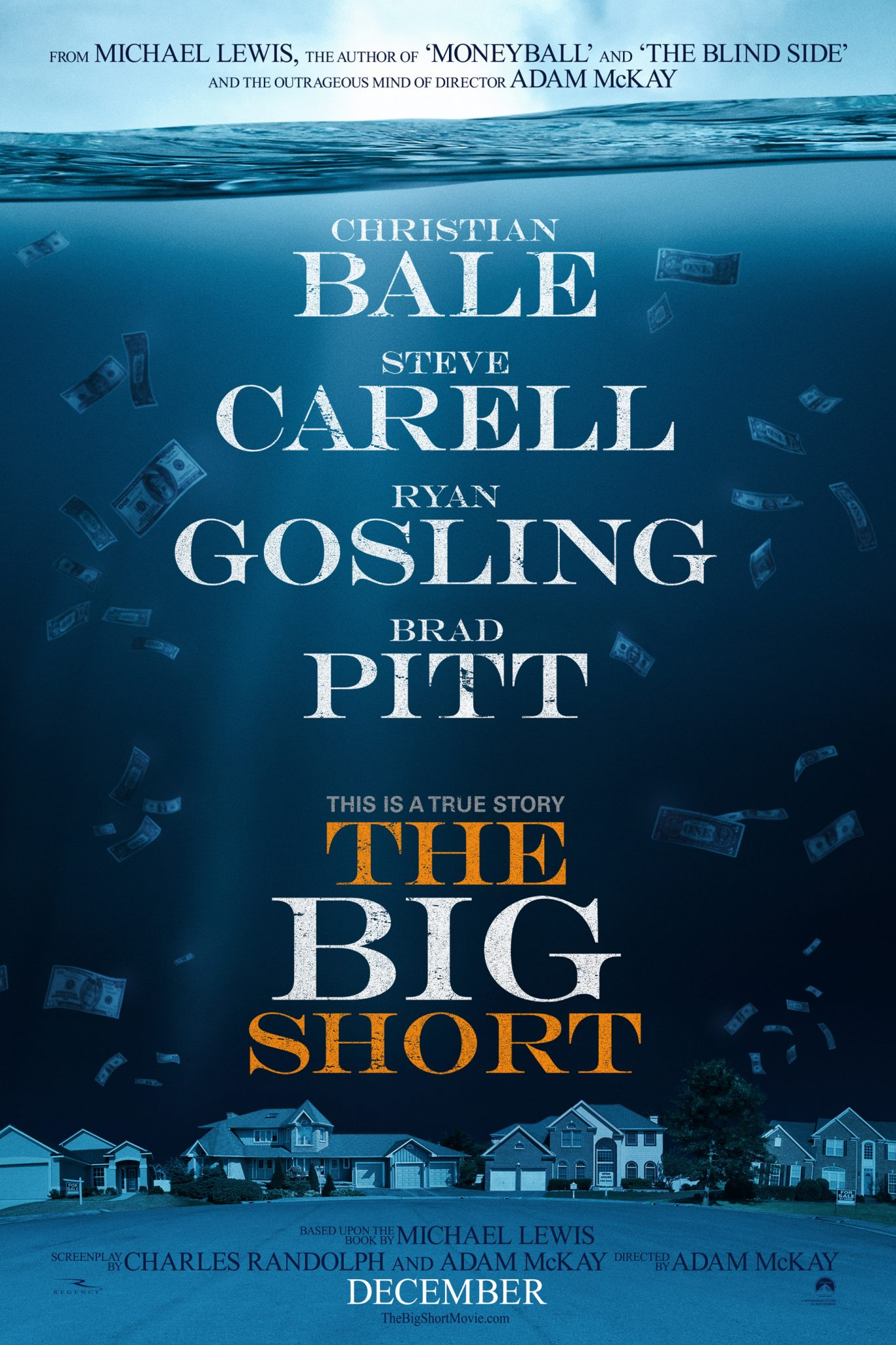 Value investing lessons from the Big Short (film) - Part II