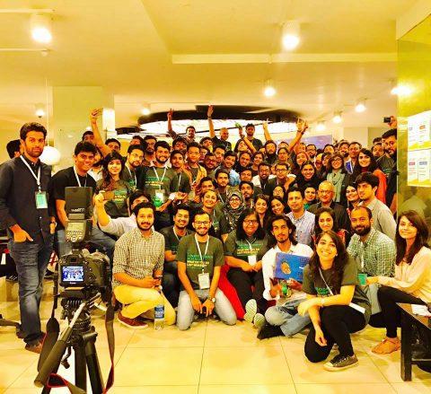 StartupWeekendNestioKarachi-1