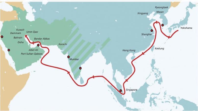 Qatar Crisis and LNG trade - Impact Analysis