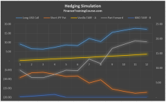 TARF-Hedge-Effective-Simulation-KIKO-TARF