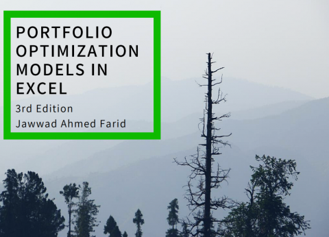 Portfolio Optimization Models in Excel