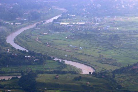 Kathmandu, Nepal, Valley