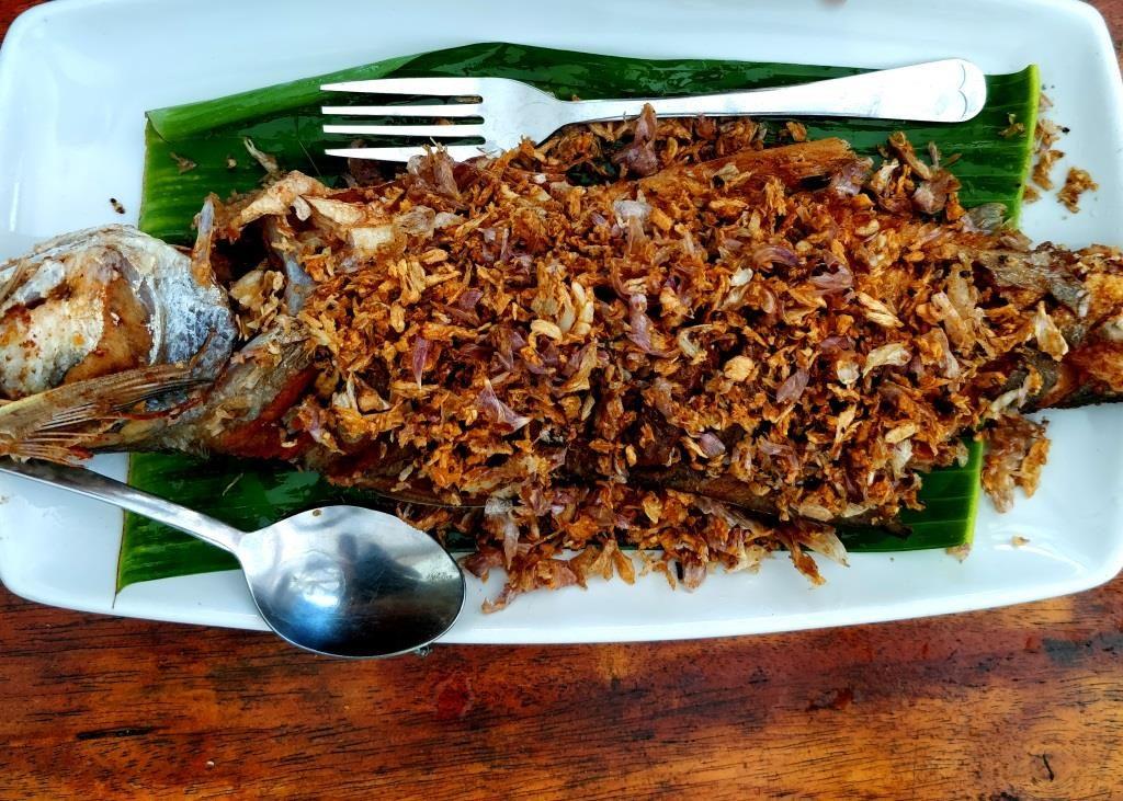 Koh Samui - Food options and choices
