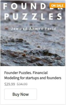 Founder Puzzles. Buy Now