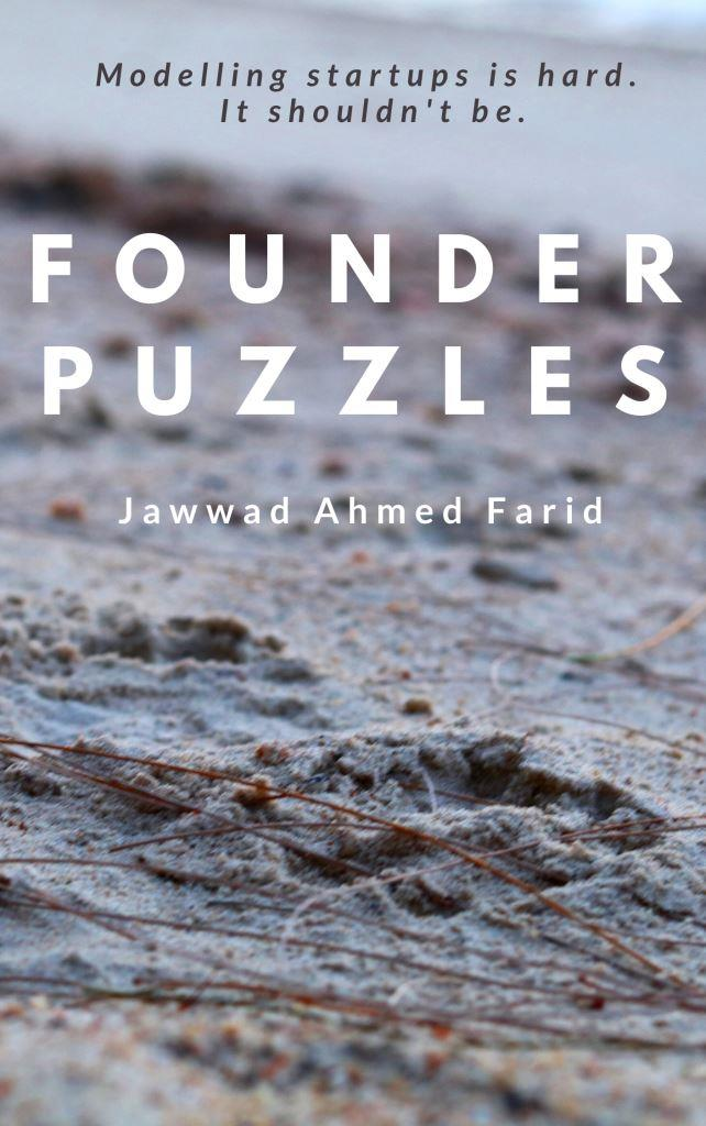 Founder Puzzles - Build better businesses