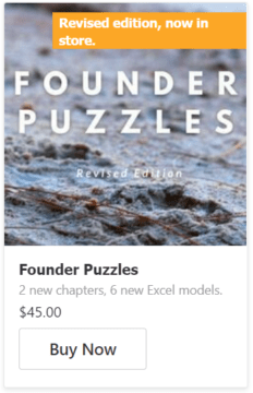 Founder Puzzles, Revised Edition